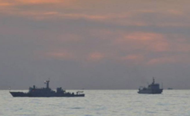 China to build on disputed Scarborough Shoal this year