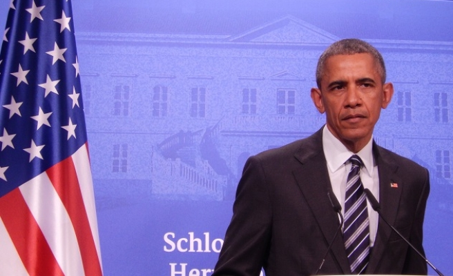 Obama to meet Xi, European allies next week: W.House
