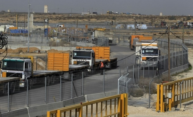 Turkey's role significant in resolving Gaza's power woes