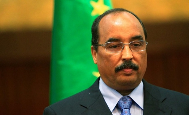 Mauritanians protest proposed constitutional changes