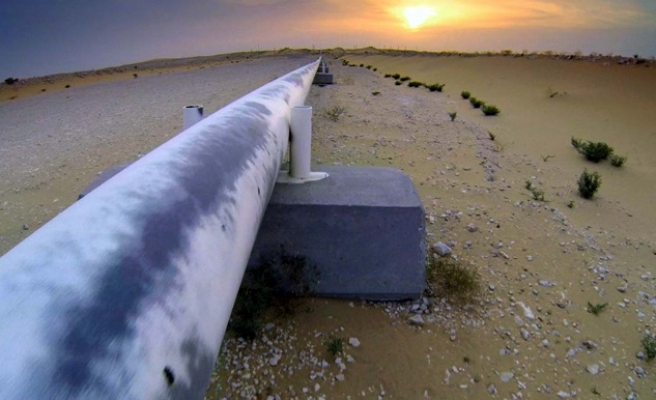 Russia soon to ratify TurkStream natural gas pipeline