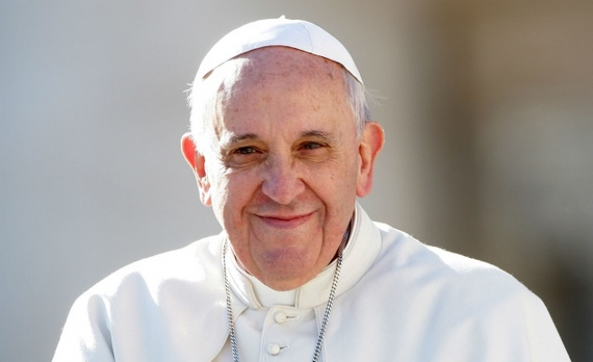 Pope Francis: 'Unfair' to equate Islam with violence