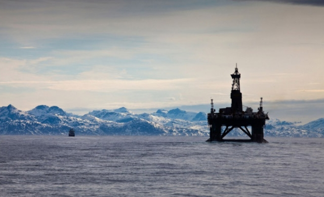 Outcry as Norway opens new Arctic oil zones
