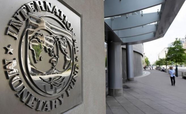 IMF agrees $5.4bn standby loan for Iraq