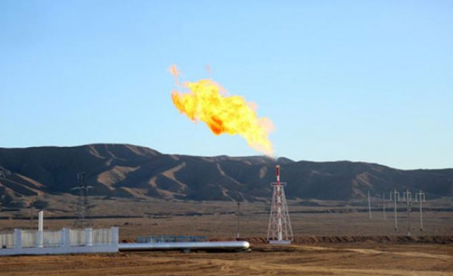 EU to help with the Turkmen GAS project