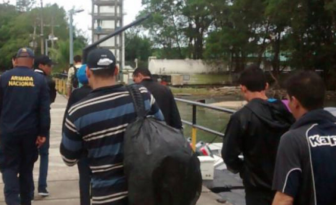 UN: Colombia sees rise in number of forcibly displaced