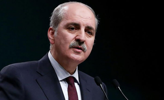 Turkey an 'island of stability' says Deputy PM Kurtulmus