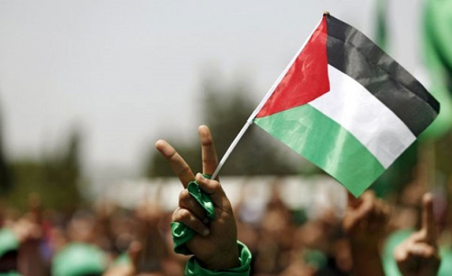 South Africa protest faults Israel's Palestinian abuses