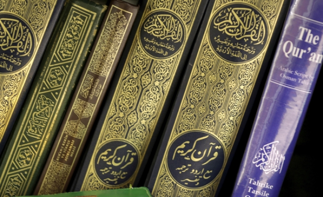 Turkey's religious body translates Quran in 4 languages