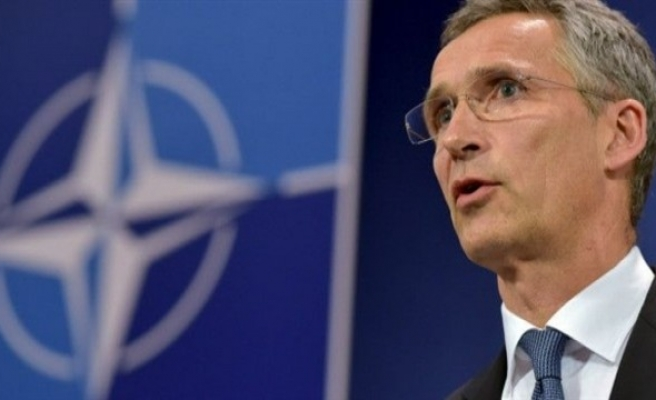 NATO chief hails Turkish democracy after coup attempt