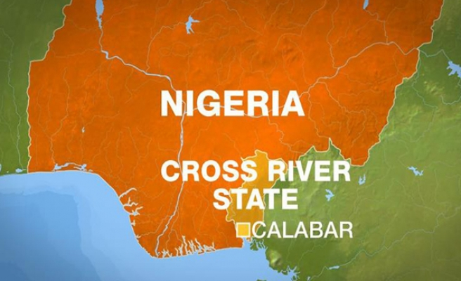 Top politician abducted in Nigeria