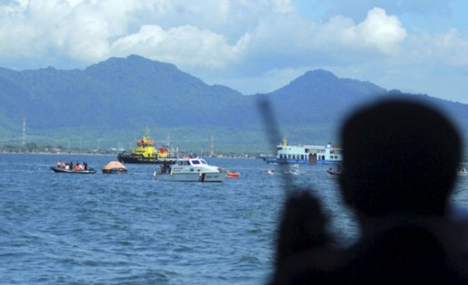 Indonesia: Fuselage found from crashed plane