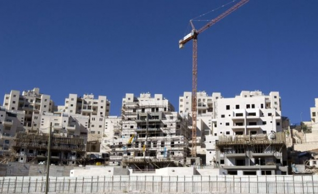 UN, Turkey urge Israel to stop settlements construction