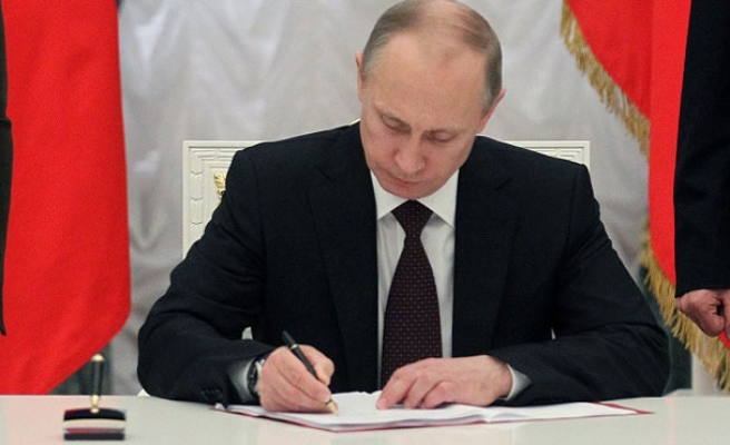 Putin welcomes approval of TurkStream project