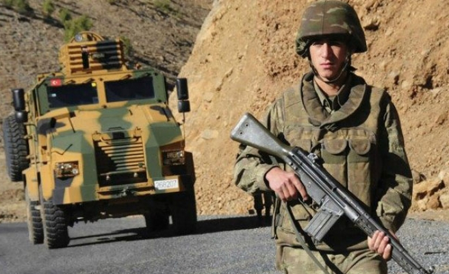 Turkish army orders troops to withdraw from Iraq