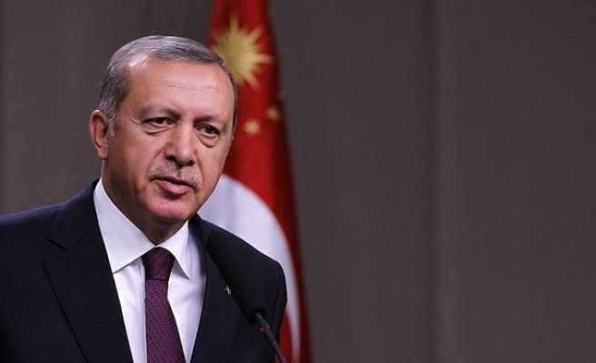 Erdogan slams German authorities over airport incident