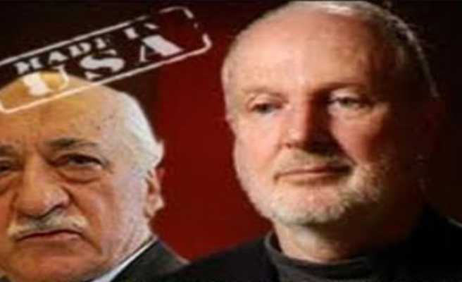Former CIA chairman Fuller emerges to back Gulen