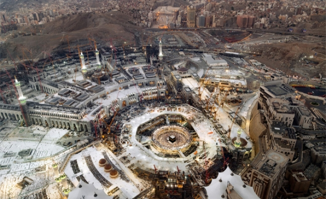 Sudan decries alleged attempted missile strike on Mecca
