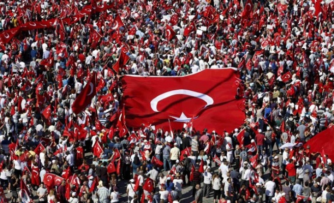 Europe 'seriously unsettled' by Turkey's growth