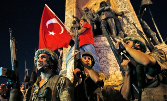 July 2016 defeated coup was worst act of terrorism