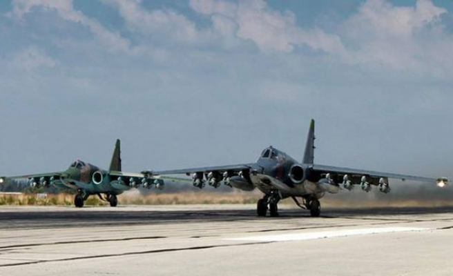 Russia 'may consider' giving air defence systems to Turkey