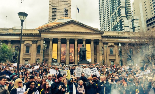 Australia's harsh refugee policy set to get harsher