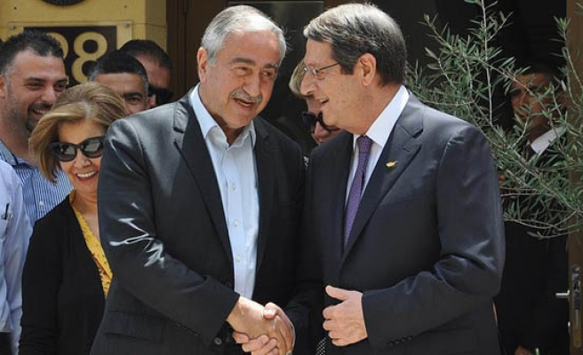 UN 'not giving up' on Cyprus after talks collapse