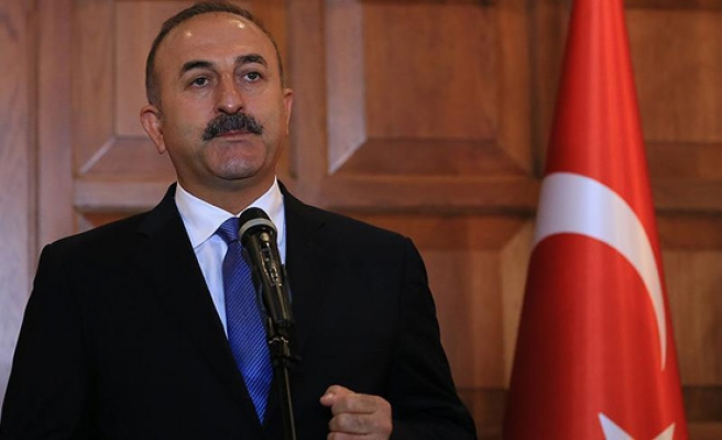 Turkish FM inaugurates TIKA office in Mexico