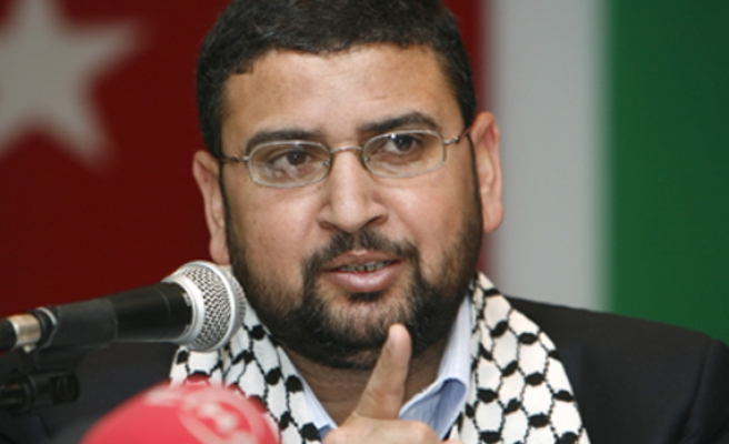 Hamas: Israeli ban on Swiss officials 'inhuman'