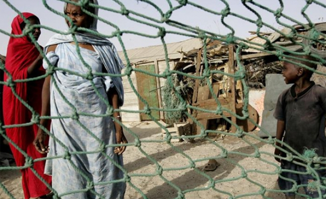 Mauritanian jail inmates riot to protest bad conditions