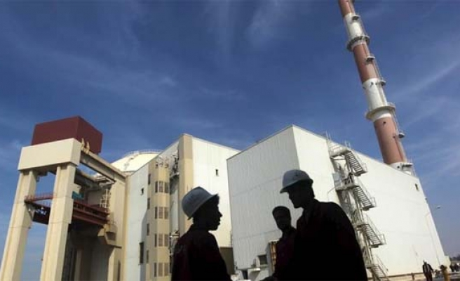 Iran denies any breach of nuclear accord