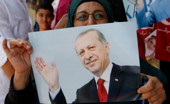 Turkey's Erdoğan is the only hope for the Muslim world
