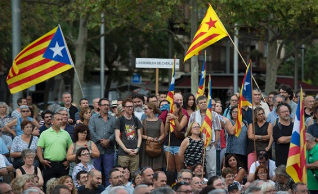 What we know about Catalan independence vote