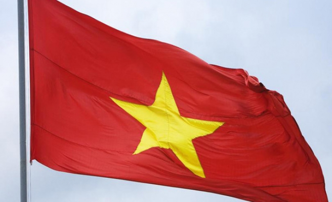 Vietnamese blogger arrested for criticizing government