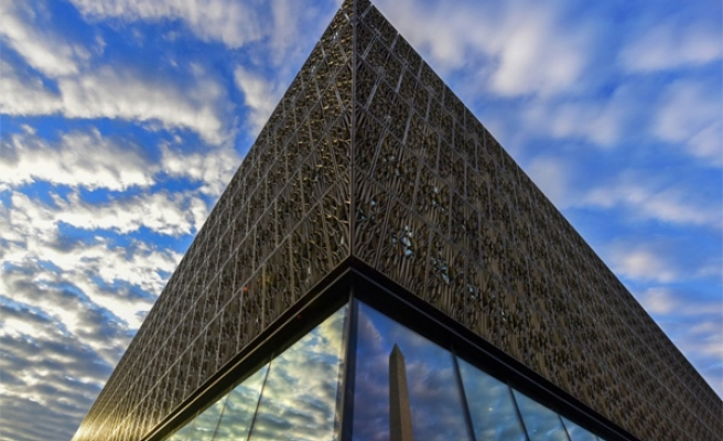 African American Museum in Washington: a century of delays