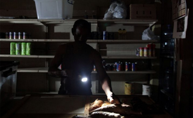 State of emergency in Puerto Rico after blackout