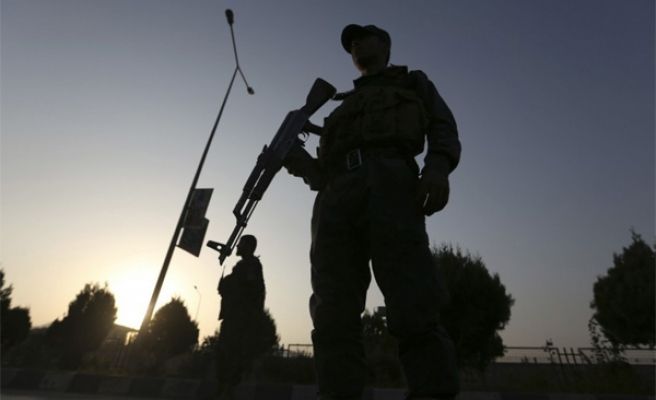 Australian aid worker kidnapped at gunpoint in Kabul