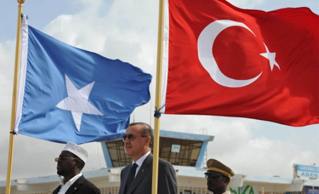 Turkey, Somalia agree to boost bilateral relations