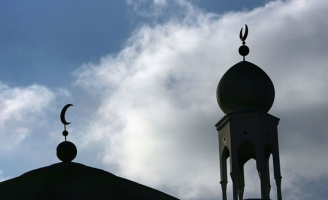 Mosques in Denmark increase by 48 pct over last decade