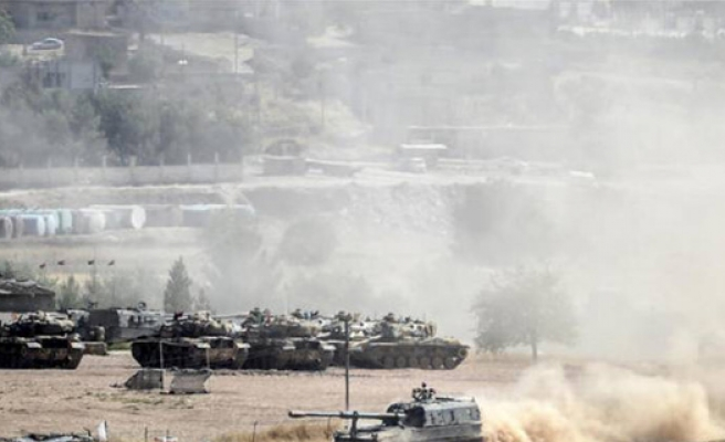 Anti-ISIL coalition helping Turkey find missing soldiers