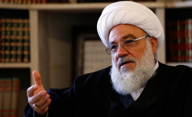 Ex Hezbollah cleric 'Aleppo is the Kerbela of our time'