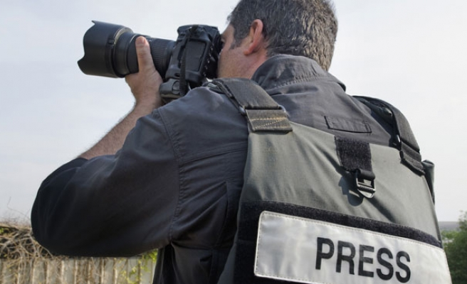 South Sudan said to lift ban on foreign journalists