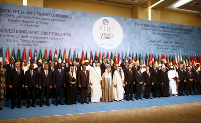 OIC aims to save young Muslims from terror groups