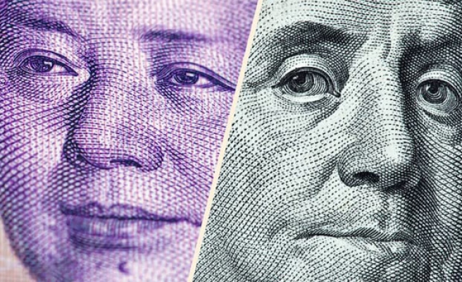 China edges closer for US currency clearance