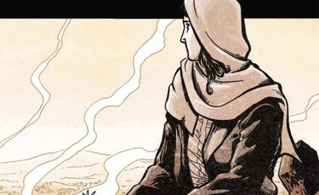 Marvel's Syrian mothers, the latest superhero