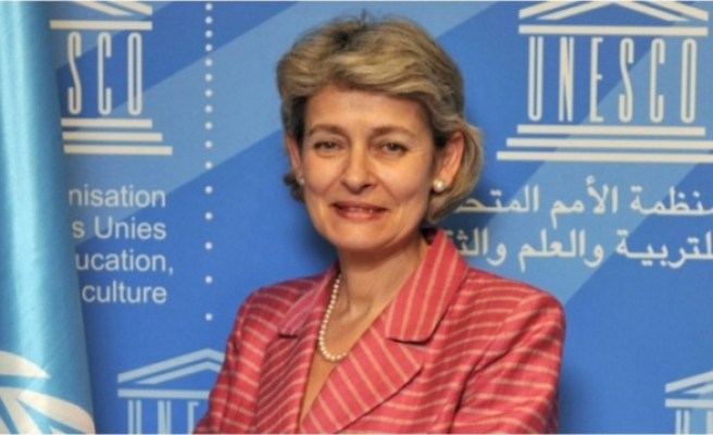 UNESCO head faces 'death threats' over Jerusalem vote