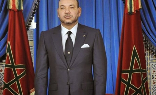 Moroccan king begins historic visit to African nations