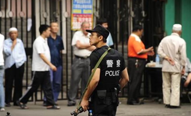 3 detained over fatal blast in China