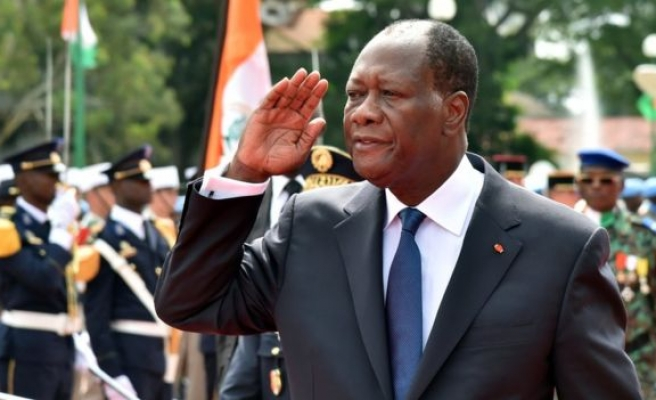 Key dates in Ivory Coast since 2010 election crisis