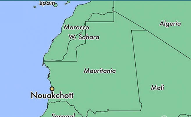 Mauritania deploys forces in anticipation of protests